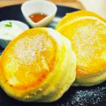 ニノーバル・ウォッシュ・カフェ大阪店舗の場所|パンケーキと抹茶エスプーマかき氷がすごい!