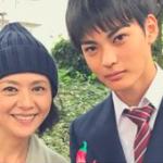 神尾楓珠 小泉今日子の息子役かっこいい!監獄のお姫さま