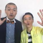 カミナリ漫才がおもしろい!出身が話題の芸人!M1 2017