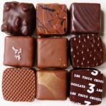 レ・トロワ・ショコラ通販や値段、福岡&パリのお店の場所はこちら! セブンルール2/13