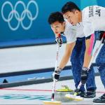 カーリング 世界ランキング一覧(男子)2018 最新