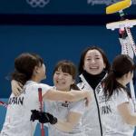 カーリング女子 日本代表メンバー一覧・かわいい画像【平昌オリンピック2018】