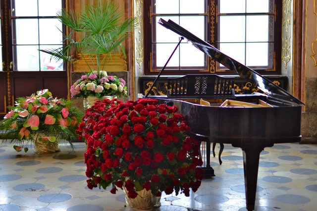 teppen piano