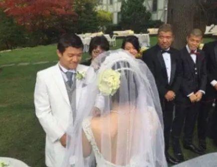 亀田大毅嫁