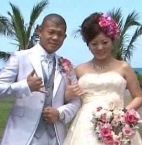 亀田興毅 嫁