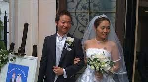 和田率と嫁・和田明日香2