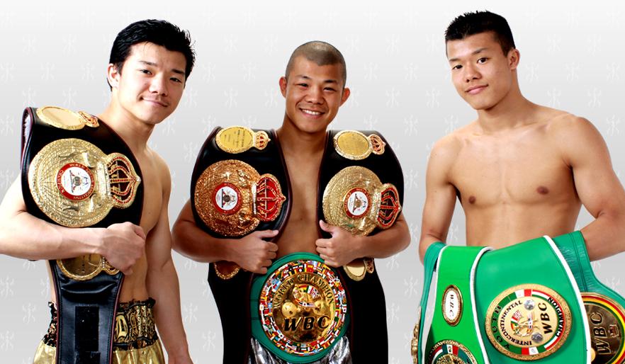 亀田3兄弟+父 史郎のボクシング引退理由まとめ1
